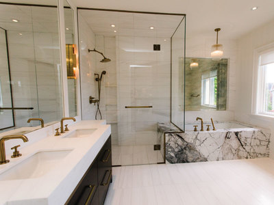 Bathroom-renovations-in-melbourne-sinks