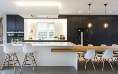 Kitchen Renovating: 5 timeless kitchen design tips